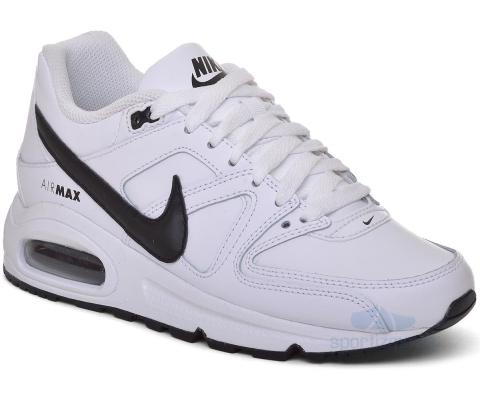 nouveau style 2056c 2310c Nike Patike Air Max Command Leather Gs Junior