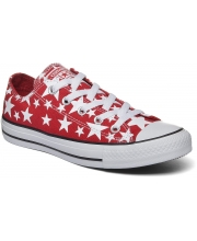 CONVERSE PATIKE All Star Print Stars Ox