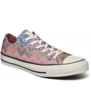 Converse PATIKE X Missoni Chuck Taylor All Star