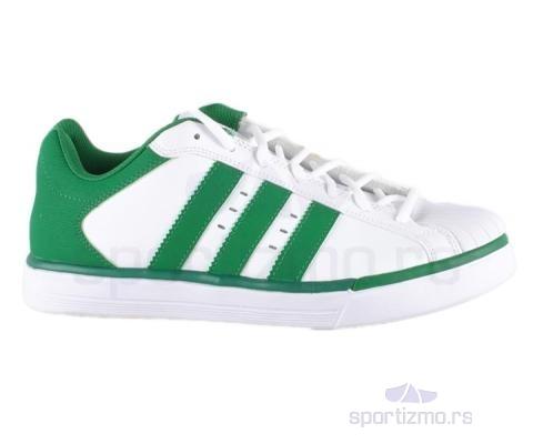 adidas superstar zelene