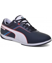 PUMA PATIKE BMW MS Ignite Leather Men