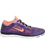 NIKE PATIKE Free 5.0 TR Fit 4 Prt Women