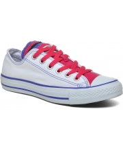 CONVERSE Chuck Taylor All Star Multi Tongue Women