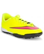 NIKE PATIKE Jr Mercurial Vortex II Tf Kids