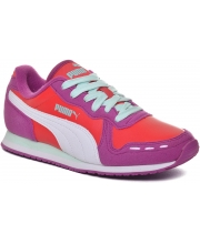 PUMA PATIKE Cabana Racer Sl Junior