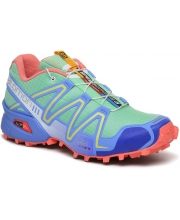 SALOMON PATIKE Speedcross 3 Women