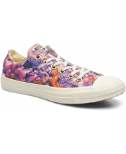 CONVERSE PATIKE Chuck Taylor All Star Floral Print Ox Women