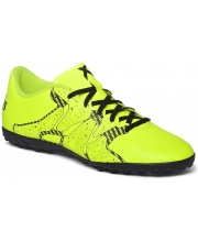 ADIDAS PATIKE X 15.4. Turf Men
