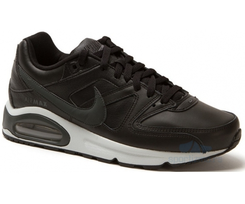 the best attitude 76e60 455a3 ... inexpensive nike patike air max command leather men 01dbd 40d28