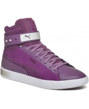 PUMA PATIKE Pc Femme Mid Matt&Shine Women