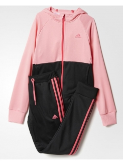ADIDAS TRENERKA Yg Separates Hooded Track Suit Women