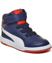 PUMA PATIKE Rebound V2 Hi Infant Kids