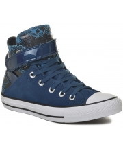 CONVERSE PATIKE Chuck Taylor All Star Brea Material Woman