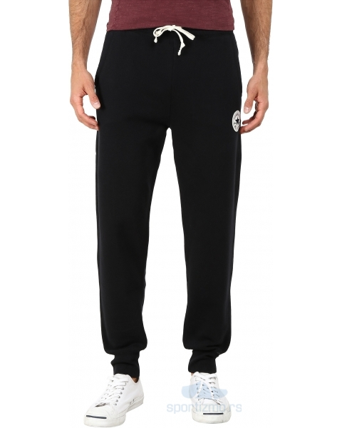 CONVERSE TRENERKA Core Rib Cuff Pants Men