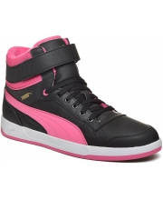 PUMA PATIKE Liza Mid Fur Junior