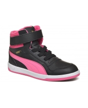 PUMA PATIKE Liza Mid Fur Kids