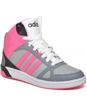 ADIDAS PATIKE Hoops Team Mid Women