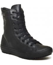 CONVERSE ČIZME Chuck Taylor All Star Hi-Rise Boot Rubber Women