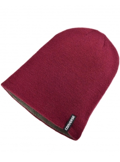 CONVERSE KAPA 4-Way Reversable Knit Beanie