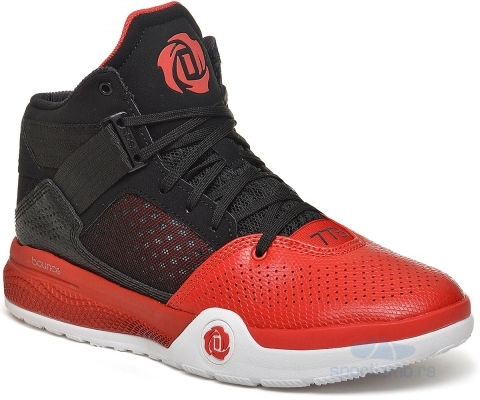 new style ce554 22923 ADIDAS PATIKE D Rose 773 IV Junior
