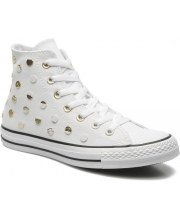 CONVERSE PATIKE Chuck Taylor Painted Hardware Hi Women