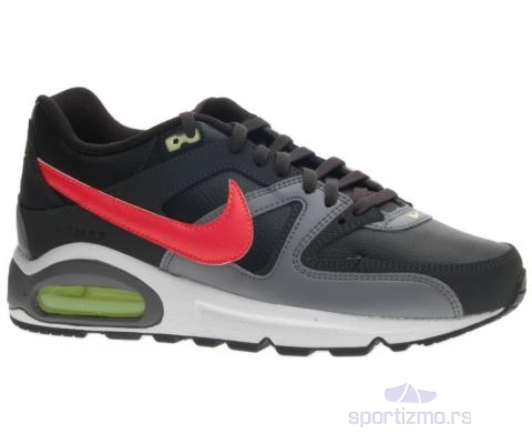 grand choix de 59f77 b565c Nike Patike Air Max Command Bg Kids
