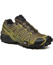 SALOMON PATIKE Speedcross 3 Gtx Men