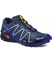 SALOMON PATIKE SpeedCross 3 Climashield Men