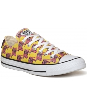 CONVERSE PATIKE Chuck Taylor All Star Andy Warhol Ox Unisex