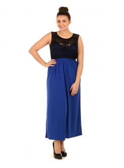 BEJOY HALJINA Brigit Blue Black