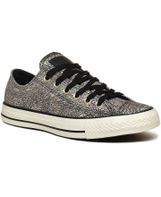CONVERSE PATIKE Chuck Taylor All Star Iridescent Leather Ox Women