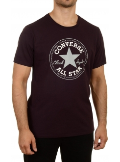 CONVERSE MAJICA Core Chuck Patch Tee Men