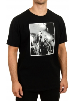 CONVERSE MAJICA Sex Pistols Rotten Photo Tee Men