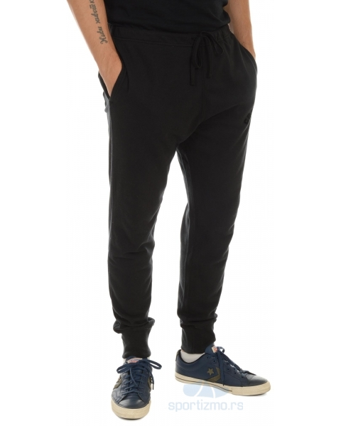 CONVERSE TRENERKA Flocked Rib Bottom Pant Men