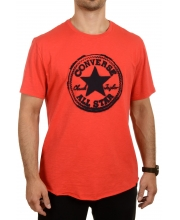 CONVERSE MAJICA Core Plus Cp Baseball Hem Tee Men