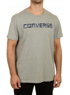 CONVERSE MAJICA Wordmark Map Fill Men