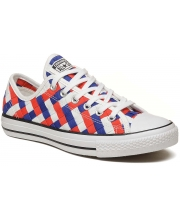 CONVERSE PATIKE Chuck Taylor All Star Woven Ox