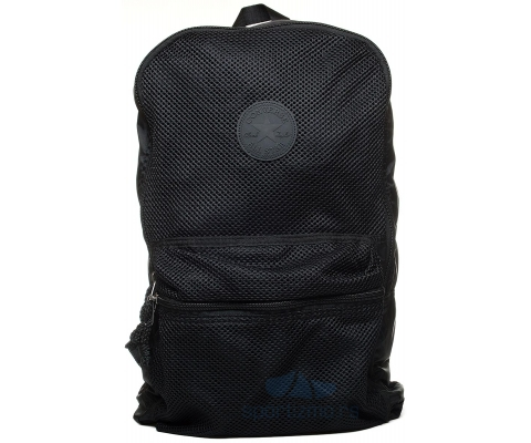 CONVERSE RANAC Mesh Packable Backpack