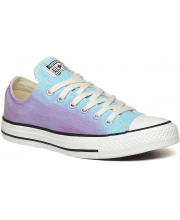CONVERSE PATIKE Chuck Taylor All Star Ctas Sunset Wash Pool Ox Unisex