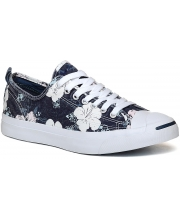 CONVERSE PATIKE Jack Purcell Hawaiian Twill Men