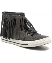 CONVERSE PATIKE Chuck Taylor All Star Fringe Women