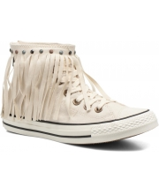 CONVERSE PATIKE Chuck Taylor All Star Fringe Hi Women