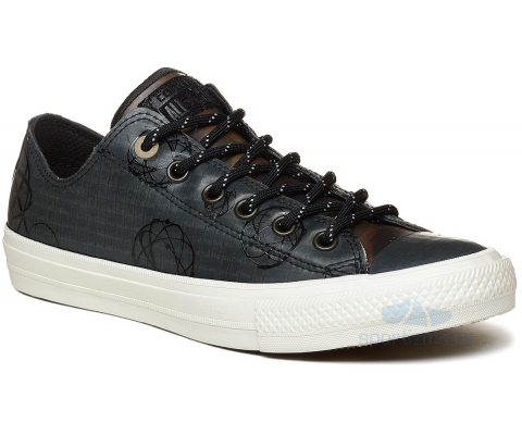 CONVERSE PATIKE Chuck Taylor All Star II Futura Ox Men
