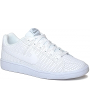 NIKE PATIKE  Court Royale Prem Leather Men