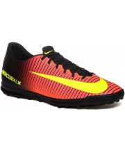 NIKE PATIKE Mercurial Vortex III Turf Men