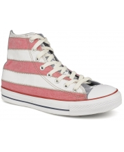 CONVERSE PATIKE Chuck Taylor All Star Specialty USA Flag Hi