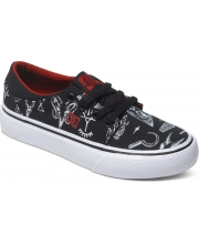 DC PATIKE Trase SP Low Kids