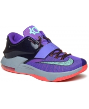 NIKE PATIKE Kevin Durant Kd7 Lightning 534 Men
