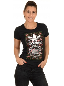 ADIDAS Tong Label Tee Women