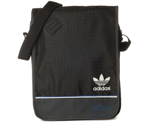 ADIDAS TORBICA Rip Shoulder Bag Men